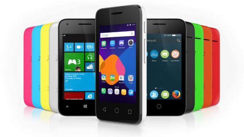 Photo of Nowe smartfony Alcatela będą obsługiwały trzy systemy operacyjne!