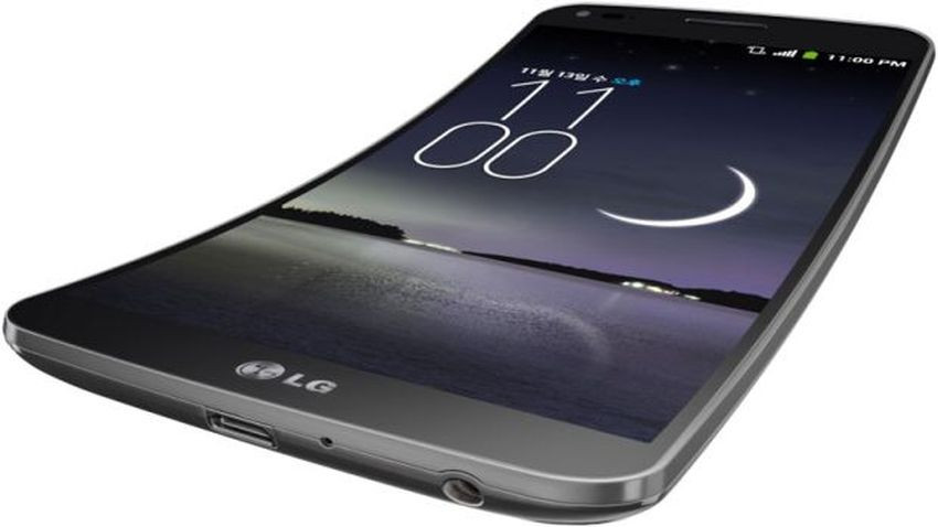 LG G Flex 2 dostrzeżony przed oficjalną prezentacją