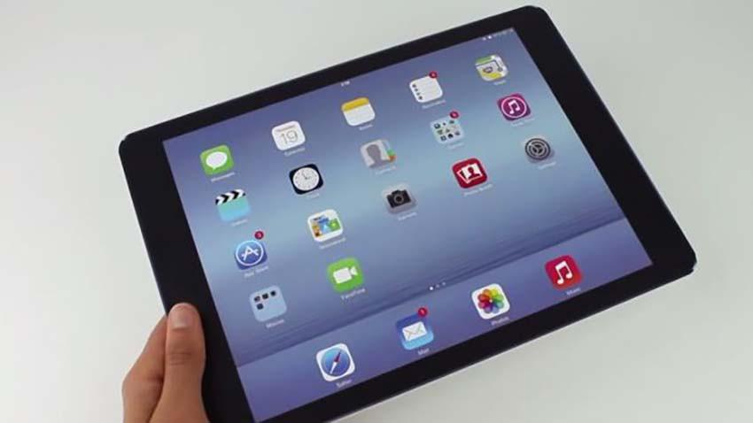 iPad Pro pokazany na nowym zdjęciu