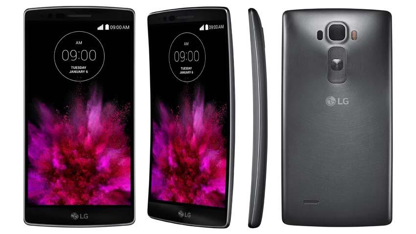 LG G Flex 2 ujawniony! Łączy w sobie prostotę i praktyczność G3 ze stylem poprzednika