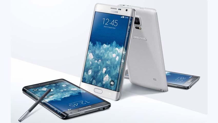 Photo of Samsung Galaxy S6 Edge zostanie wyprodukowany w limitowanym nakładzie?