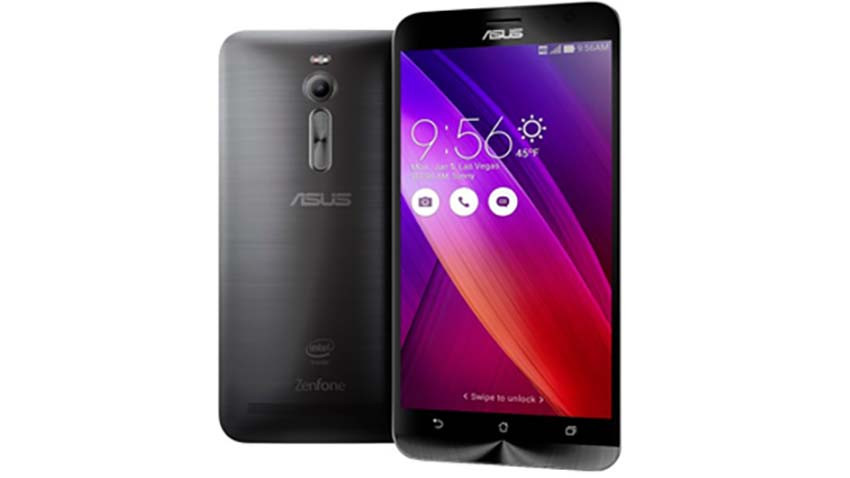 Asus ujawnia ZenFone'a 2 - pierwszy smartfon z 4 GB RAM. W dodatku w niesamowitej cenie!