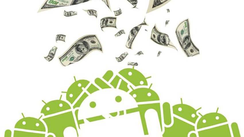Czy opłaca się tworzyć gry na Androida i dlaczego mikrotransakcje są przyszłością mobilnej rozrywki?