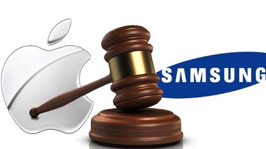 """Samsung zyskuje mocnych sojuszników w """"patentowej wojnie"""" z Apple"""