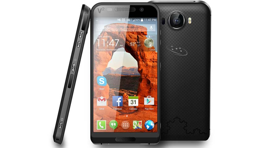 Photo of Saygus V2 – nietypowy, potężny i obładowany interesującymi funkcjami smartfon