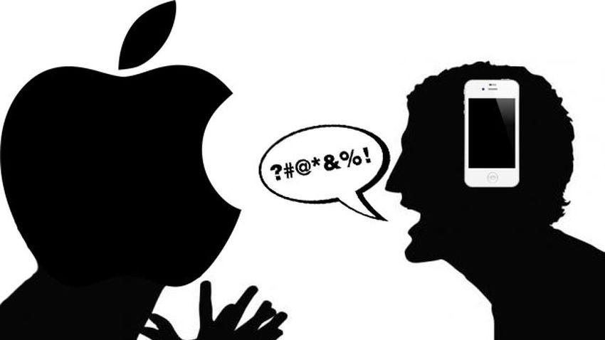 Odseparowanie od iPhone'ów ma negatywny wpływ na użytkowników