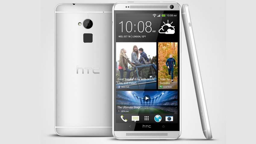 Wyciekła specyfikacja HTC Hima Ace Plus - phablet z aparatem 20 Mpix i Snapdragonem 810