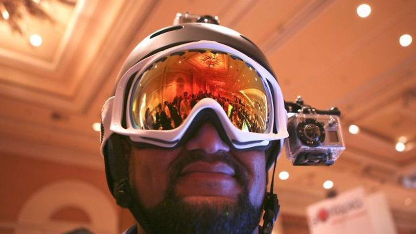 Apple opatentowało swoją kamerę sportową