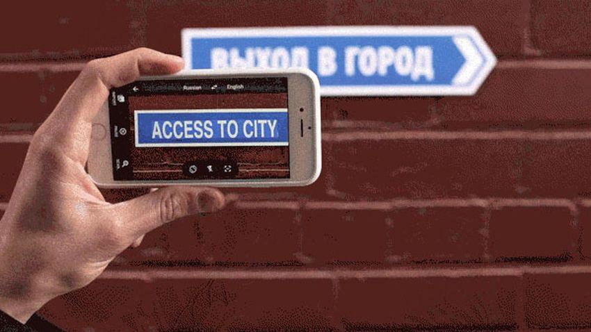 Nowy Google Translator już oficjalnie. Google zamienia smartfona w tłumacza symultanicznego