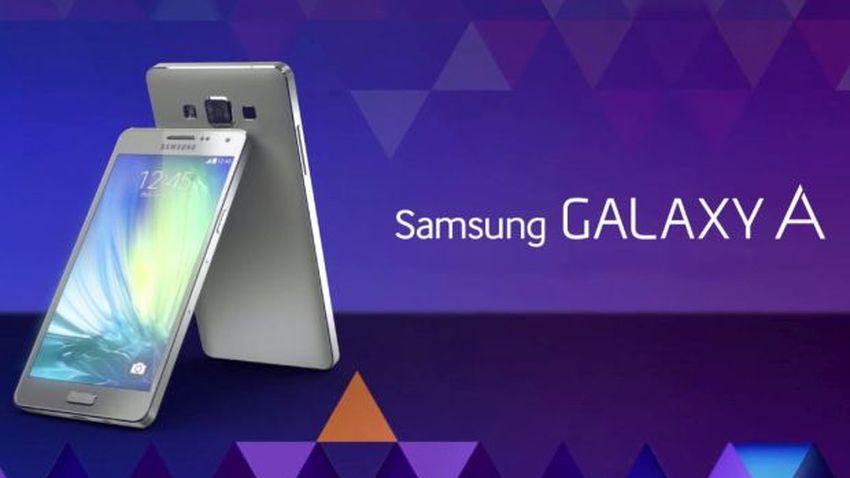 Samsung Galaxy A3 i A5 dostępne w przedsprzedaży. Premiera w Polsce już w przyszłym tygodniu