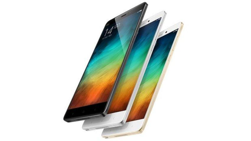 Xiaomi Mi Note oraz Mi Note Pro oficjalnie! Pojawiła się konkurencja dla iPhone'a 6 Plus