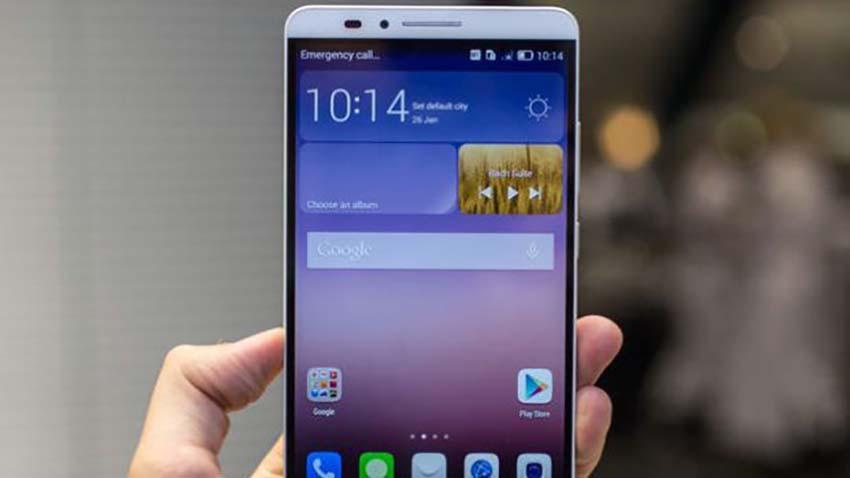 """Huawei zrezygnuje z nazwy """"Ascend"""" w swoich przyszłych smartfonach?"""
