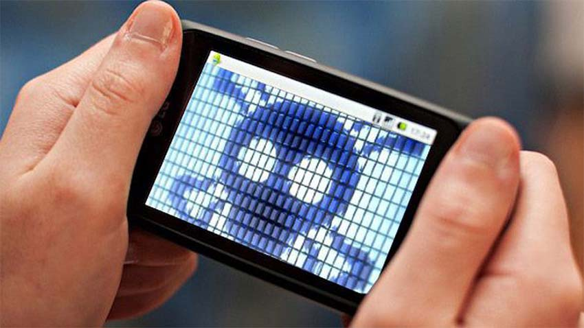 Wzrasta zagrożenie wynikające ze złośliwego oprogramowania na Androidzie