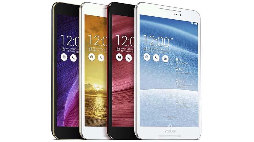 ASUS Fonepad 8 - multimedialny tablet w przystępnej cenie