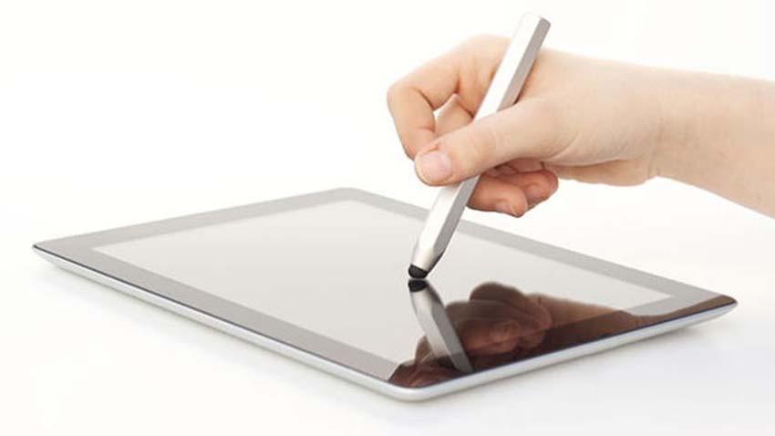 iPad Pro otrzyma rysik? Jobs nie byłby zadowolony