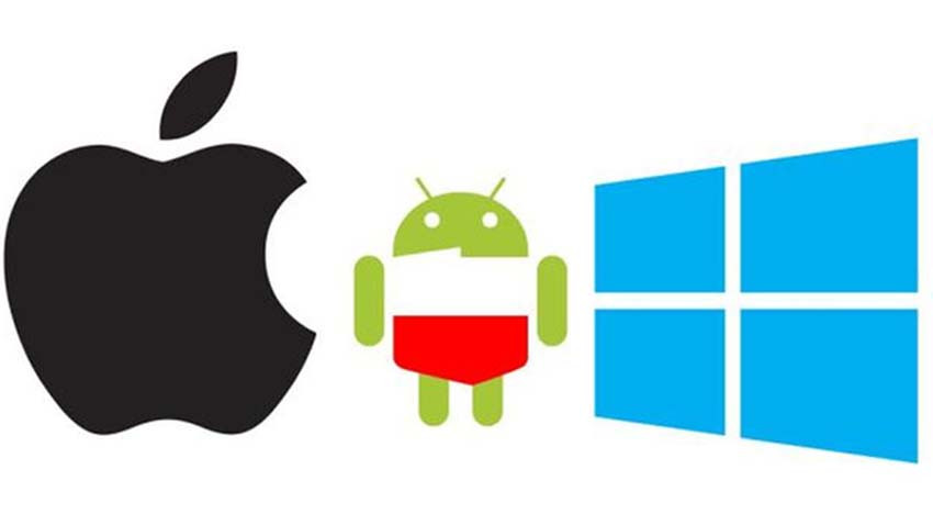 Android coraz popularniejszym systemem w polskim Internecie
