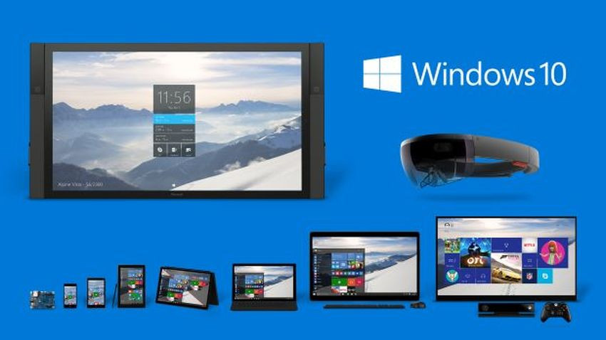 Windows 10 zaprezentowany - najważniejsze informacje dotyczące mobilnej odsłony systemu