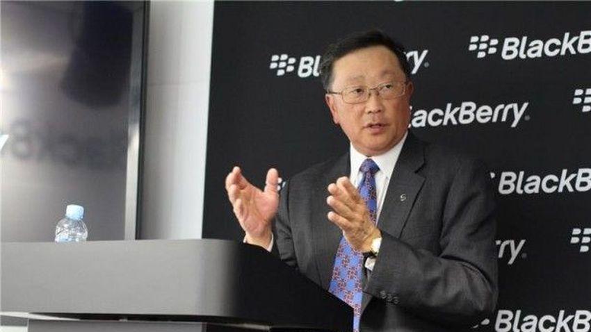 Photo of BlackBerry chce neutralności sieci. Wzywa Apple do tworzenia aplikacji na inne platformy