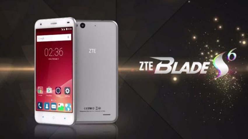 Photo of ZTE Blade S6 – androidowy bliźniak iPhone'a 6 z ośmiordzeniowym Snapdragonem i w atrakcyjnej cenie