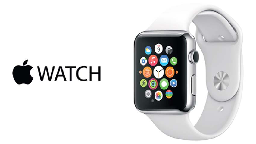 Apple Watch trafi na półki sklepowe w kwietniu