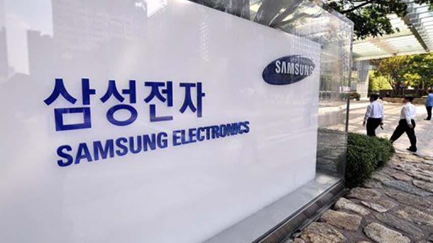 Wyniki finansowe Samsunga za IV kwartał 2014 roku