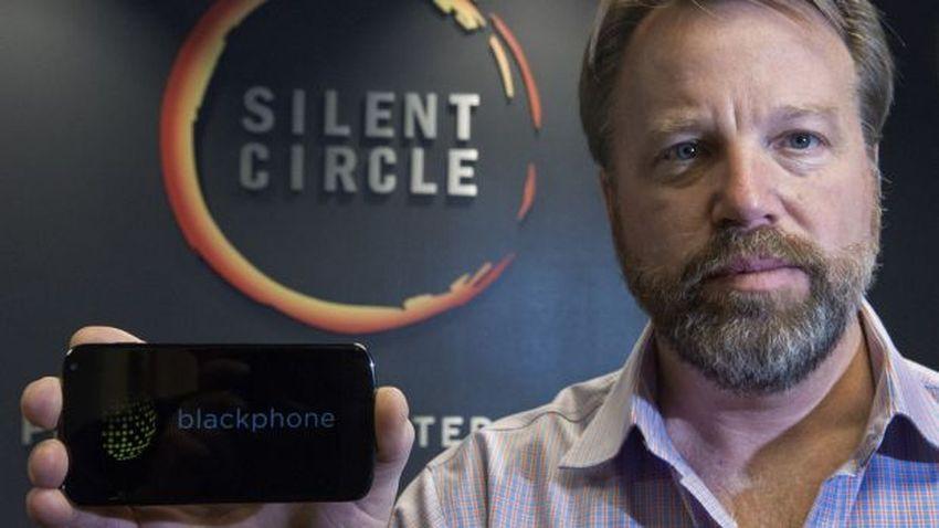 Znaleziono lukę w zabezpieczeniach Blackphone'a