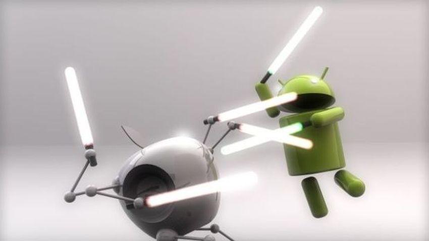 Google Play dominującym sklepem z aplikacjami