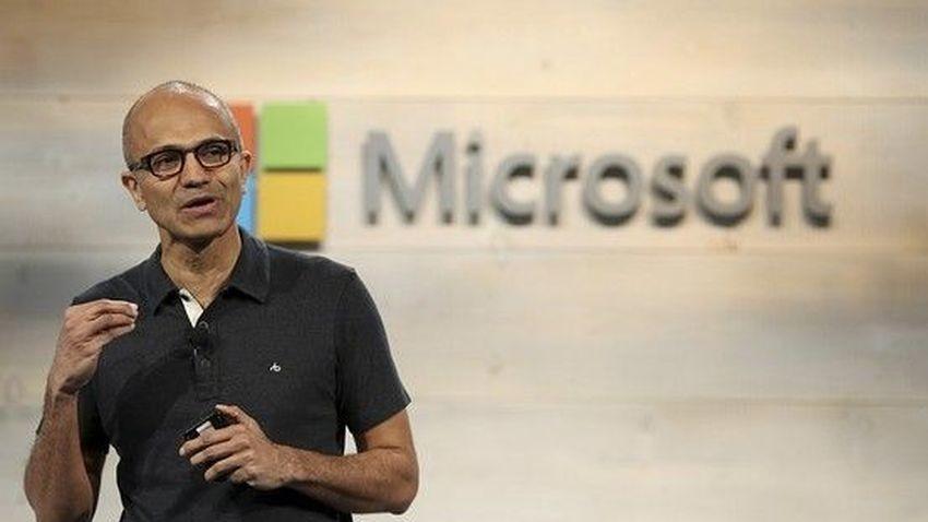 Microsoft zamierza zainwestować w Cyanogen
