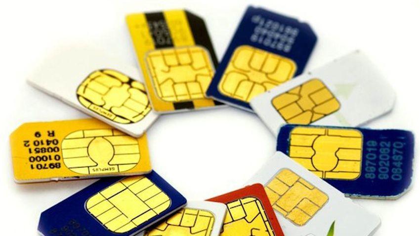 GUS: Ponad 57 miliona kart SIM w Polsce w 2014 roku