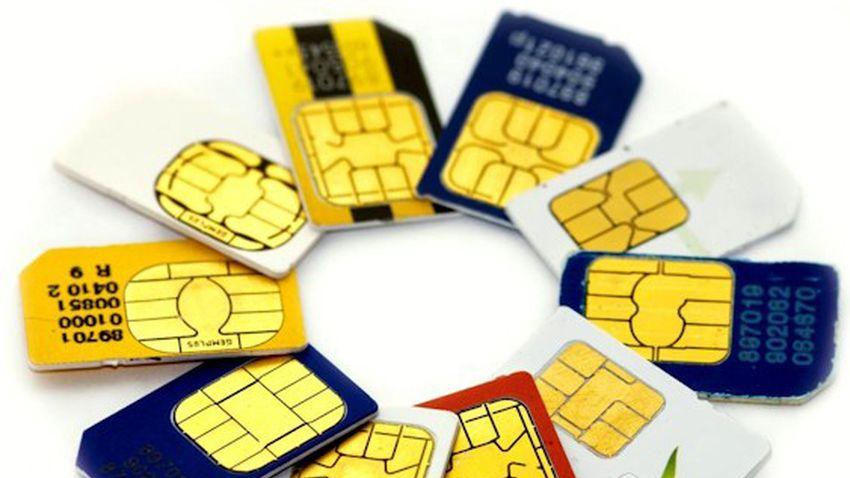 Photo of GUS: Ponad 57 miliona kart SIM w Polsce w 2014 roku