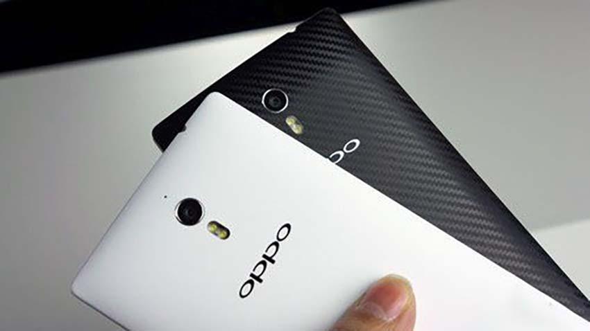 Photo of Oppo zaniepokojone podróbkami swoich smartfonów