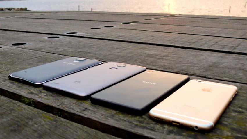 957-2 Pierwsza na świecie recenzja Microsoft Lumia 535: Nowy początek w Nowym Świecie