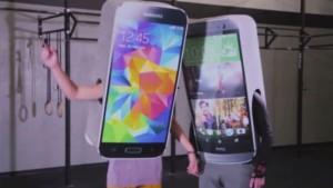 Nowy spot reklamowy HTC to jedyna w swoim rodzaju rap-parodia