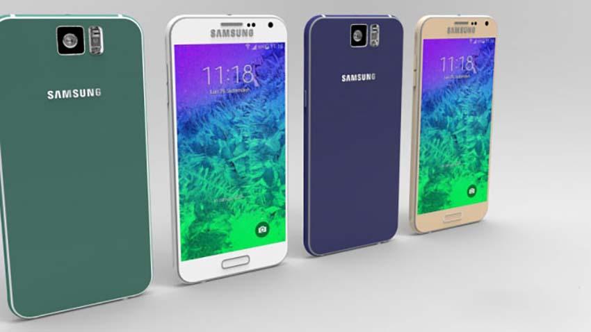 Photo of Nowy koncept Samsunga Galaxy S6 zdradza jego ostateczny wygląd?