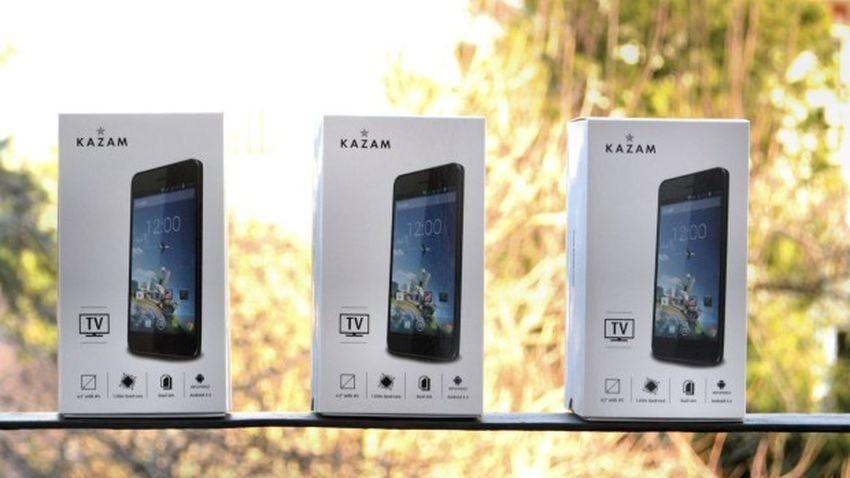 Konkurs Teleguru zakończony - znamy zwycięzców Kazam TV 4.5!