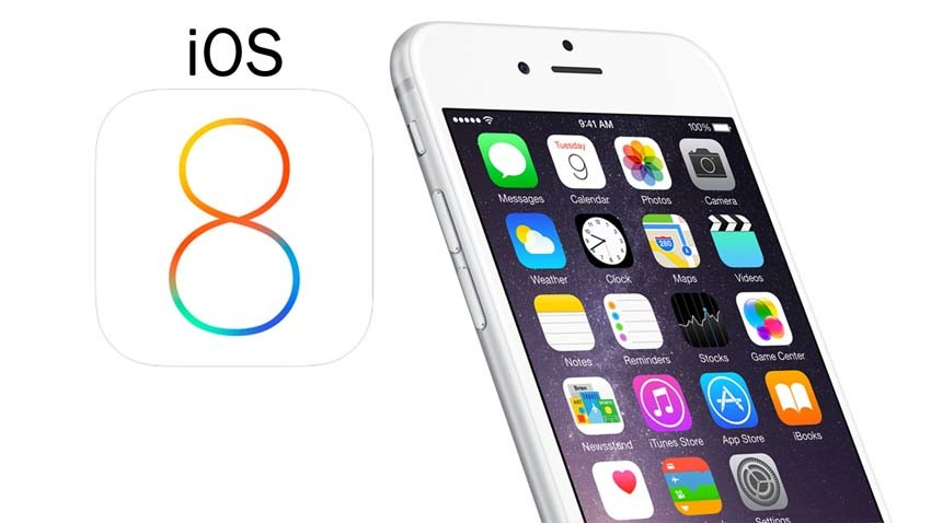 iOS 8 znalazł się w 72% urządzeń Apple