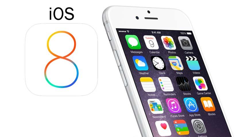 Photo of iOS 8 znalazł się w 72% urządzeń Apple