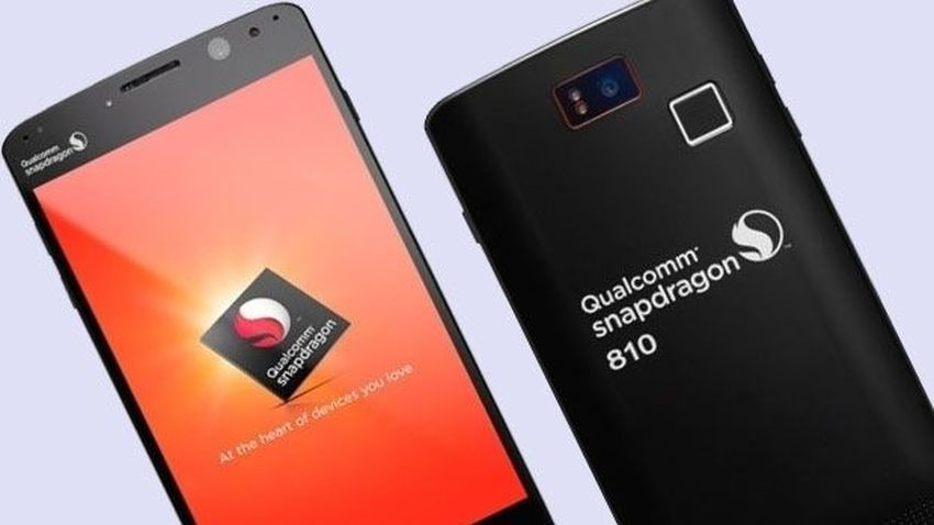 Snapdragon 810 w ponad 60 nowych smartfonach