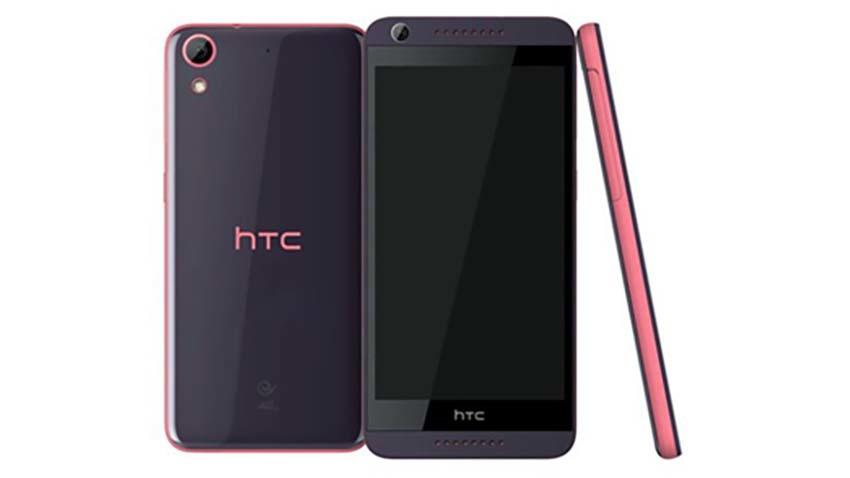HTC Desire 626 - osiem rdzeni dla mniej zamożnych