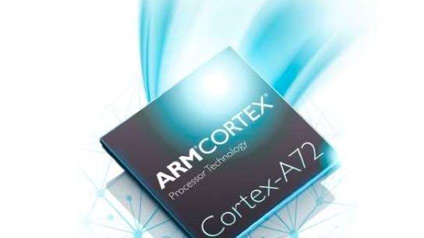 ARM prezentuje nowe rozwiązania dla procesorów mobilnych