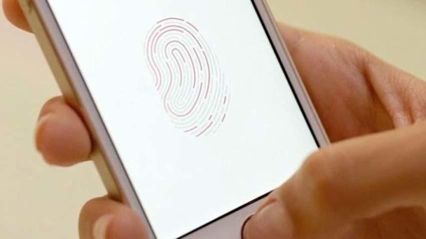 Apple zainteresowane umieszczeniem czytnika linii papilarnych na ekranie