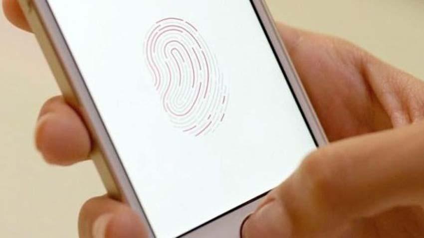 Photo of Apple zainteresowane umieszczeniem czytnika linii papilarnych na ekranie