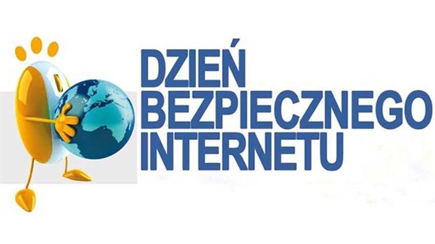 10 lutego odbędzie się międzynarodowy Dzień Bezpiecznego Internetu