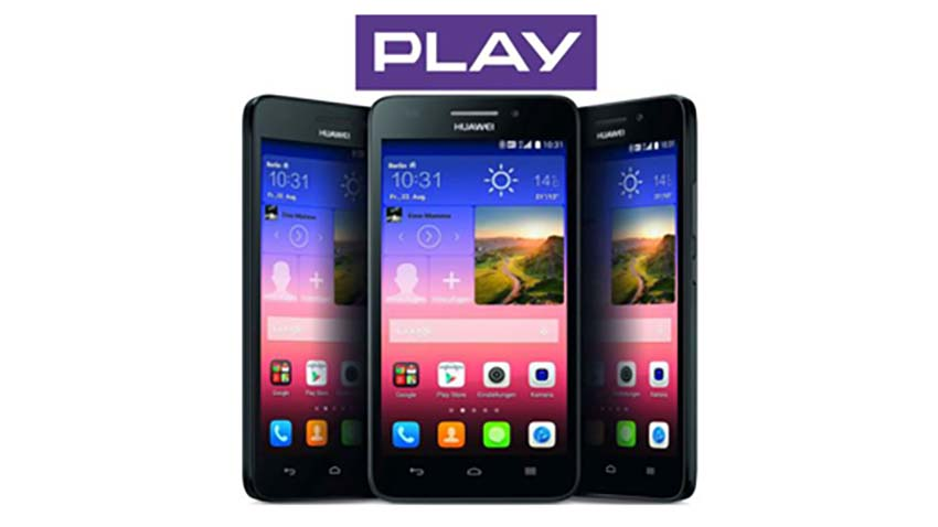 Photo of Huawei Ascend G620s w ofercie sieci Play