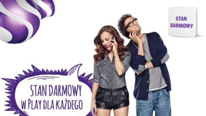 "Photo of Startuje kampania reklamowa ""Stanu darmowego"" w Play"