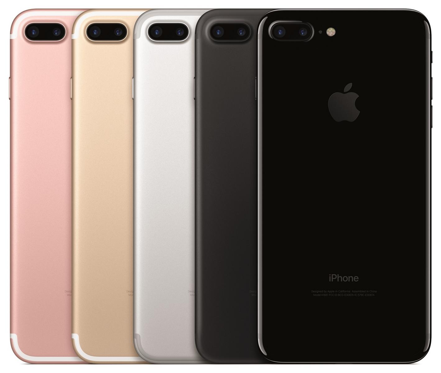 news-iphone7-2 iPhone 7 i 7 Plus oficjalnie zaprezentowane - znajomy design, nowe możliwości