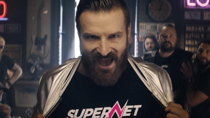 Supernet - rusza nowa kampania reklamowa T-Mobile