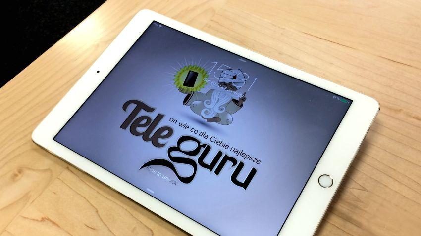 Photo of Test Apple iPad Air 2: Luksusowe powietrze