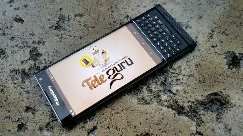 Photo of Test BlackBerry Priv: Jeden w swoim rodzaju