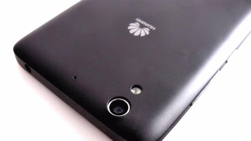 Photo of Test Huawei Ascend G630: Całkiem dobry, ale bez charakteru